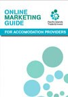 Online marketing guide for tourism