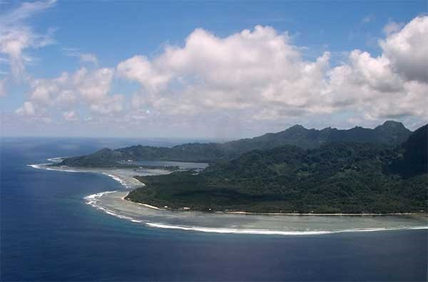 Kosrae-Village-Ecolodge-and-Dive-Resort-Aerial-View2