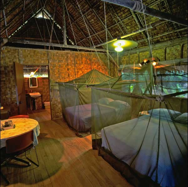 Kosrae Village and Ecolodge Beds